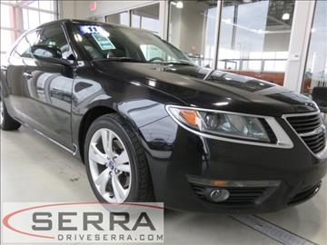 2011 Saab 9-5 for sale in Washington, MI