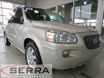 2007 Buick Terraza for sale in Washington, MI