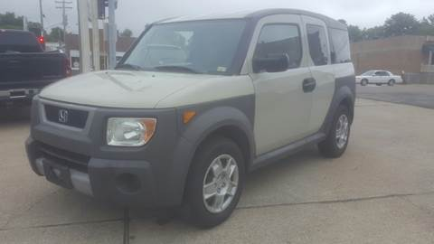 2005 Honda Element for sale in Jefferson City, MO