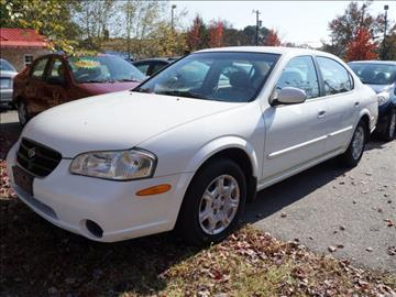 2000 Nissan Maxima for sale in Durham, NC