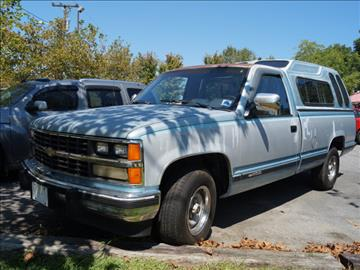 1989 Chevrolet C/K 1500 Series for sale in Durham, NC