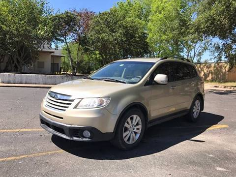 2008 Subaru Tribeca for sale in Houston, TX