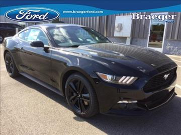 2017 Ford Mustang for sale in Milwaukee, WI