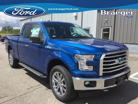 2017 Ford F-150 for sale in Milwaukee, WI