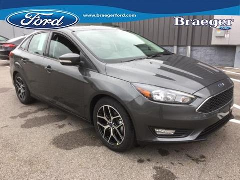 2017 Ford Focus for sale in Milwaukee, WI