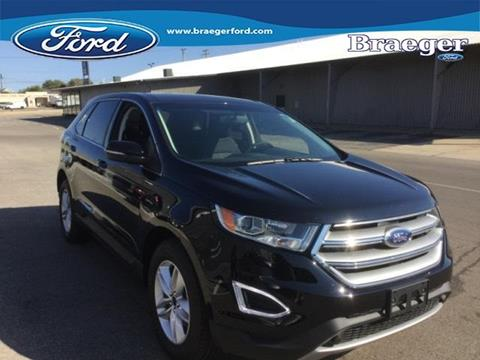 2017 Ford Edge for sale in Milwaukee, WI