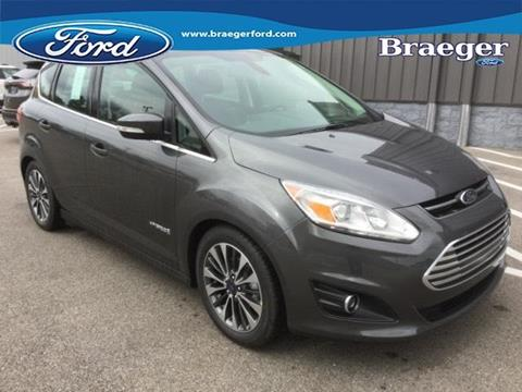 2017 Ford C-MAX Hybrid for sale in Milwaukee, WI