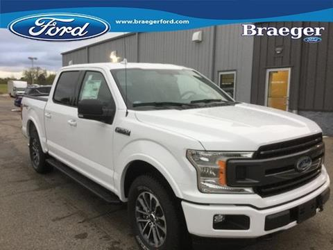 2018 Ford F-150 for sale in Milwaukee, WI