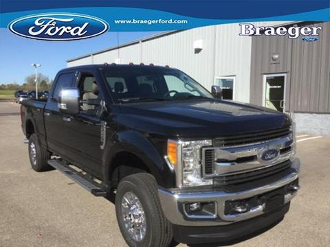2017 Ford F-250 Super Duty for sale in Milwaukee, WI