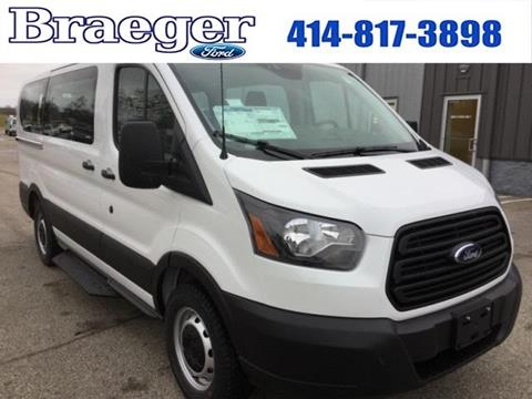 43544f127e Ford Transit For Sale in Milwaukee