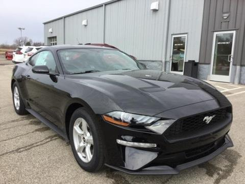 2019 Ford Mustang for sale in Milwaukee, WI