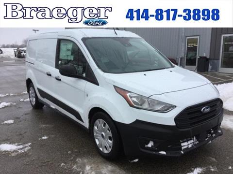 afc9166de8 2019 Ford Transit Connect Cargo for sale in Milwaukee