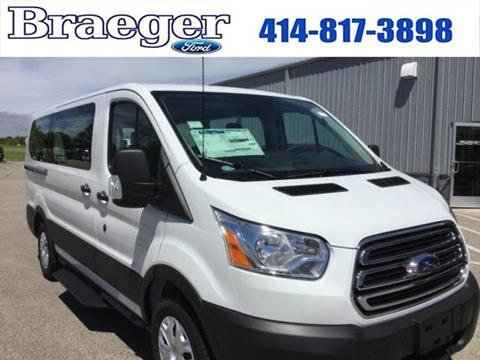 2019 Ford Transit Passenger for sale in Milwaukee, WI