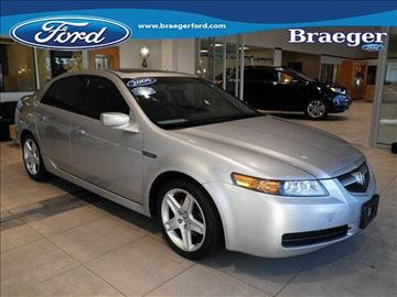 2006 Acura TL for sale in Milwaukee, WI