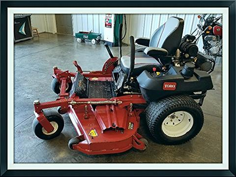 2005 Toro Z553 for sale in Upper Sandusky, OH