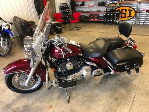2002 HARLEY DAVIDSON n/a for sale at Wyandot Motor Sales in Upper Sandusky OH