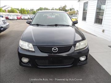 2003 Mazda Protege5 for sale in Lovettsville, VA