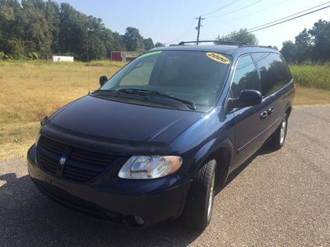 Dodge Grand Caravan For Sale in Van Buren, AR - McAllister's