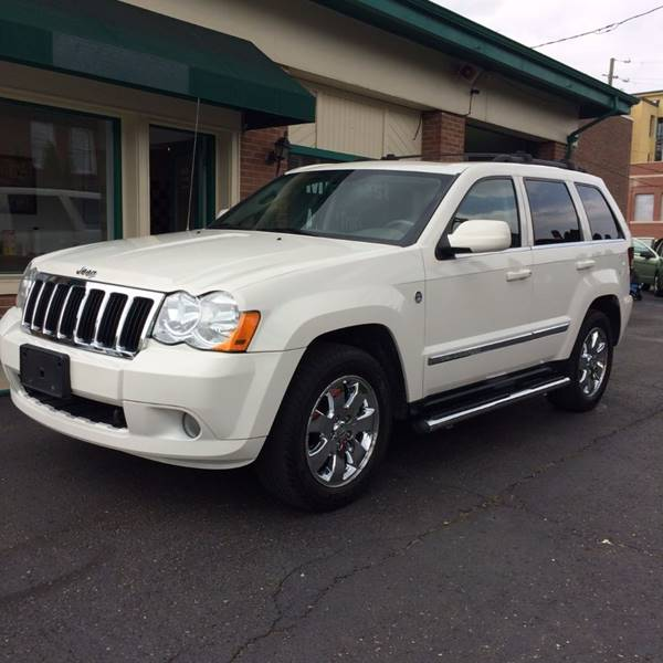 2009 Jeep Grand Cherokee For Sale At Midwest Auto U0026 Truck In Delaware OH