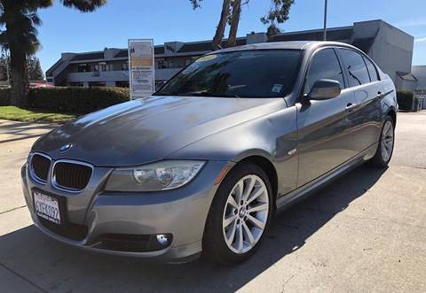 Bmw For Sale In Upland Ca Inland Auto