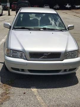 2004 Volvo S40 for sale at Affordable Dream Cars in Lake City GA
