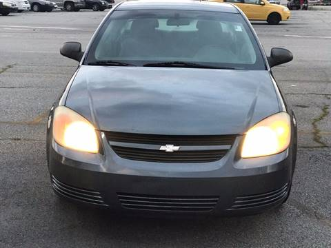2006 Chevrolet Cobalt for sale at Affordable Dream Cars in Lake City GA