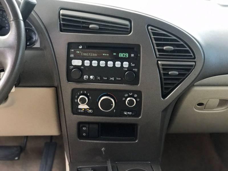 2005 Buick Rendezvous CX 4dr SUV - Lake City GA