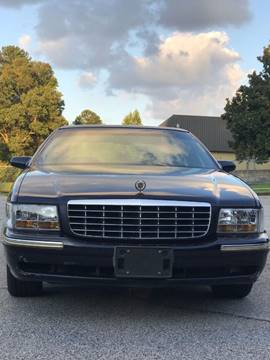 1999 Cadillac DeVille for sale at Affordable Dream Cars in Lake City GA