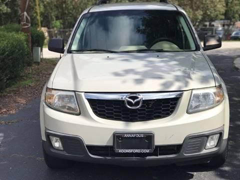 2008 Mazda Tribute for sale in Lake City, GA