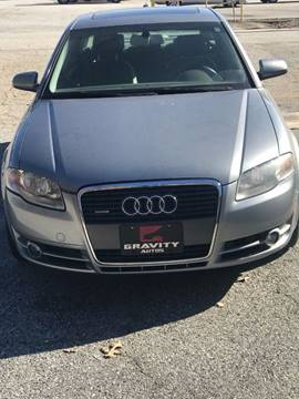 2006 Audi A4 for sale at Affordable Dream Cars in Lake City GA