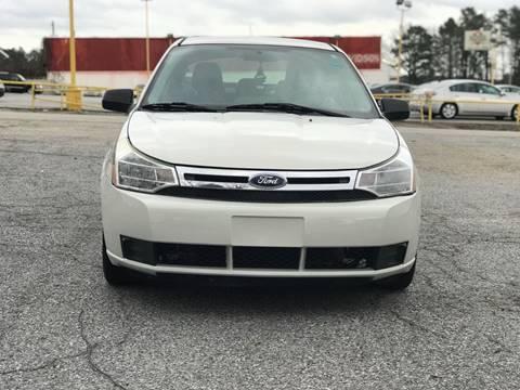 Affordable Dream Cars Lake City Ga