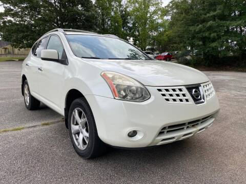 2010 Nissan Rogue for sale at Affordable Dream Cars in Lake City GA