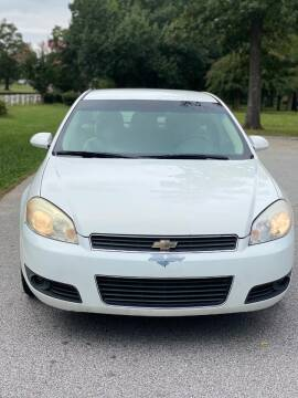 2011 Chevrolet Impala for sale at Affordable Dream Cars in Lake City GA