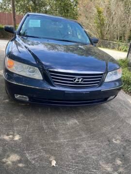 2006 Hyundai Azera for sale at Affordable Dream Cars in Lake City GA