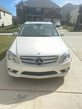 2010 Mercedes-Benz C-Class for sale at Affordable Dream Cars in Lake City GA