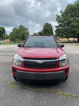 2005 Chevrolet Equinox for sale at Affordable Dream Cars in Lake City GA