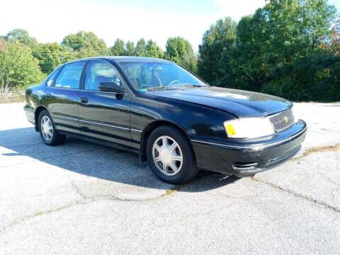 1998 Toyota Avalon for sale at Affordable Dream Cars in Lake City GA