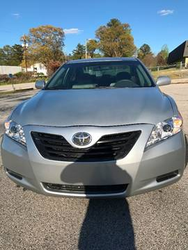 2007 Toyota Camry for sale at Affordable Dream Cars in Lake City GA
