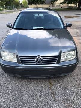 2004 Volkswagen Jetta for sale at Affordable Dream Cars in Lake City GA