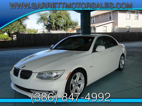 2011 BMW 3 Series for sale in New Smyrna Beach, FL