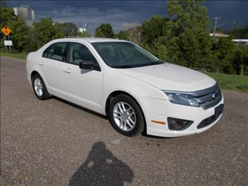 2011 Ford Fusion for sale in Shakopee, MN