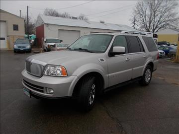 2005 Lincoln Navigator for sale in Shakopee, MN