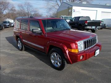 2006 Jeep Commander for sale in Shakopee, MN