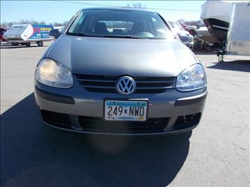 2007 Volkswagen Rabbit for sale in Shakopee, MN