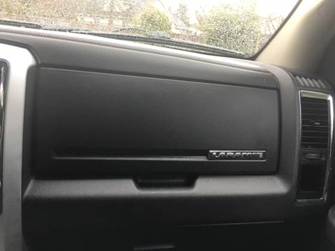 2012 RAM Ram Pickup 3500 for sale in Hillsboro OR