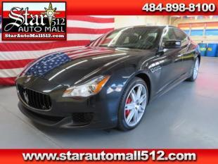 2014 Maserati Quattroporte for sale in Bethlehem, PA
