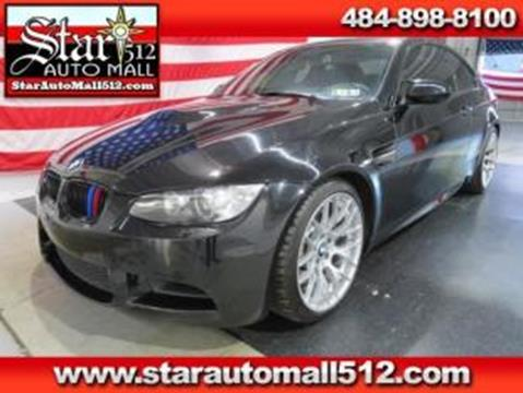 2013 BMW M3 for sale in Bethlehem, PA