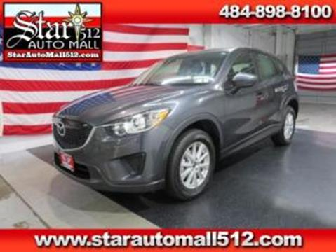 2014 Mazda CX-5 for sale in Bethlehem, PA