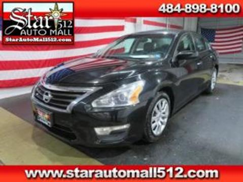 Star Used Cars Bethlehem Pa