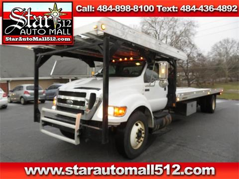 utility service trucks for sale in pennsylvania. Black Bedroom Furniture Sets. Home Design Ideas